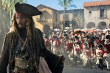 Filmtipp: Pirates of the Caribbean - Salazars Rache