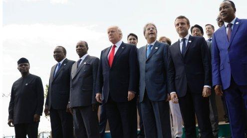 G-7-Gipfel in Italien endet im Klimaschutz-Streit mit den USA
