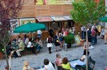 Theater am Spittelberg feiert 15-jähriges Jubiläum