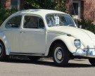 Brand in Tiefgarage in Wien-Penzing: VW Käfer komplett ausgebrannt