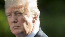 USA drohen Syrien und Nordkorea