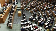 Nationalrat beschließt Bildungsreform