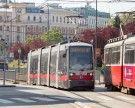 Fußgänger bei Straßenbahn-Unfall in Wien schwer verletzt