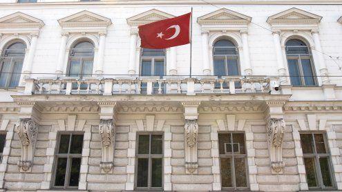 Neuer Türkei-Botschafter in Wien