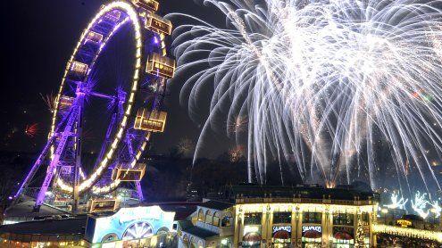 Das große Prater-Festival 2017