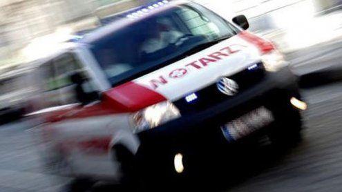 Unfall in der Rokitanskygasse: Arbeiter (47) stürzte von Dach