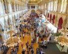 Spiele ohne Ende bei der Game City 2017 im Wiener Rathaus