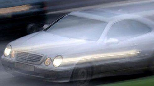 Raser mit über 100 km/h in Wien-Brigittenauer 30er Zone geblitzt