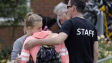 US-Polizisten erschießen schwangere Frau