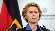 Hubschrauber-Absturz: Deutsche Soldaten tot