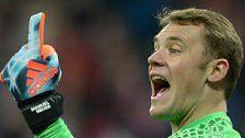 Lahm-Nachfolge: Neuer wird Bayern-Kapitän