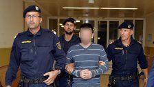 Häftling fuhr Polizisten an: Prozess wurde vertagt