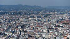 Wien-Tourismus: 2017 mit neuem Halbjahresrekord