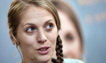 Kira Grünberg kandidiert für die Liste Kurz