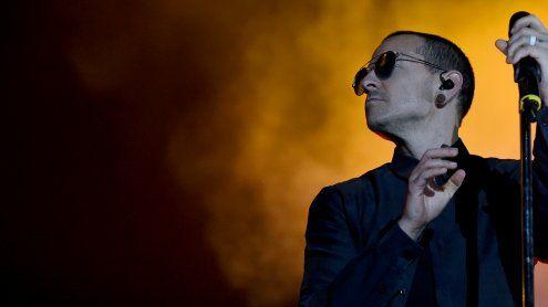 Linkin Park-Frontman Chester Bennington mit 41 gestorben