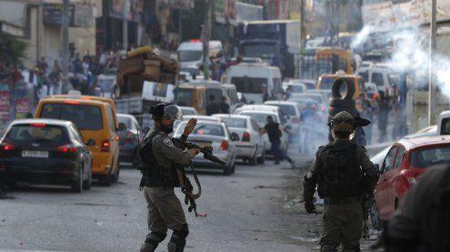 Toter bei Schießerei auf Israels Botschaftsgelände in Amman