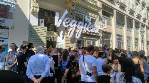 Restaurant-Eröffnung sorgte für Straßensperre in der Innenstadt