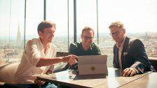 Wiener Startup erhält Millioneninvestment