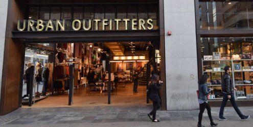 Urban Outfitters: Eröffnung des ersten Flagshipstores verschoben