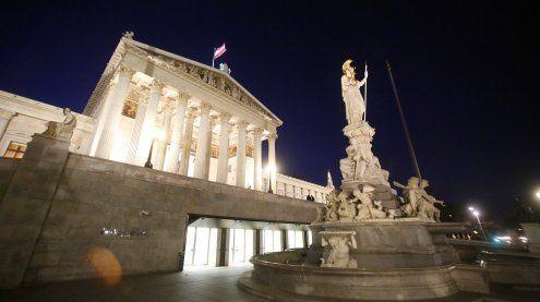"NR-Wahl 2017: Noch ""Ruhe vor dem Sturm"" bei Wahlwerbung"