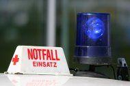 Herzinfarkt in Wien-Mariahilf: Polizei rettete 53-Jährigen
