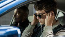 """Filmtipp der Woche: """"Baby Driver"""""""