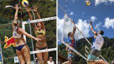 Das sind die Favoriten der Beach-Volleyball-WM