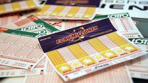 EuroMillionen: Gewinner aus England bekommt 57,8 Mio. Euro