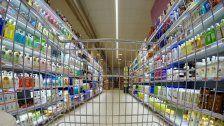 Günstige Produkte wieder teurer geworden