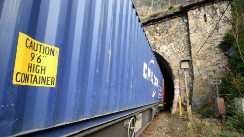 Güterzugunfall am Semmering: Urteil bei Prozess in Wr Neustadt