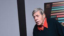 Comedy-Legende Jerry Lewis mit 91 gestorben