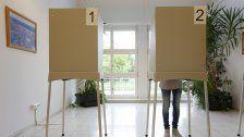 Linkspartei trittauch in Wien an