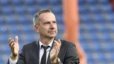 ÖFB-Frauen-Teamchef Thalhammer nominiert