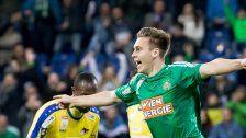 Ajax macht bei Rapid-Talent Max Wöber ernst
