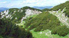 70-Jährige aus Wien starb bei Ausflug in die Berge