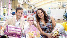 Caritas: Schulartikel für Wiener Familien in Not