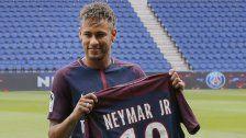 Barcelona verklagt nun Neymar auf 8,5 Mio. Euro