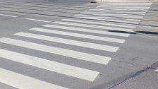 Auf dem Schutzweg: 91-Jährige von Auto getötet