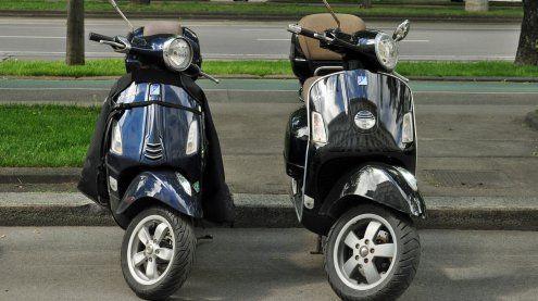 ÖAMTC-Erhebung: Rollerfahrer sind Schutzkleidungsmuffel