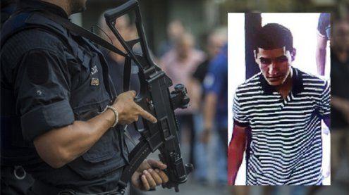 Zahl der Toten auf 15 gestiegen: Flüchtiger Täter erstoch Spanier