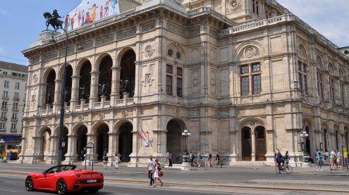 Wien: Rekord bei Nächtigungen