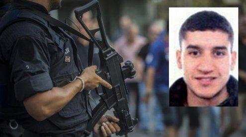 Polizei bestätigt: Mutmaßlicher Barcelona-Attentäter erschossen