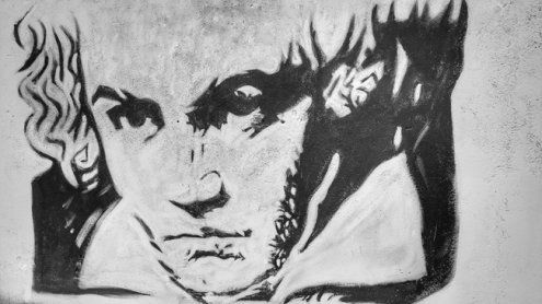 Briefe von Ludwig van Beethoven in der Wienbibliothek online