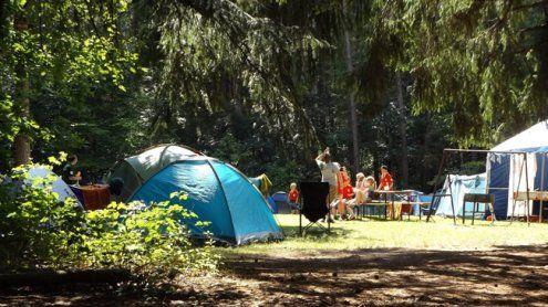So geht Camping: Praktische Outdoor-Gadgets im Test