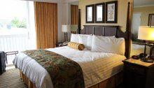 Einmietbetrüger nächtigte monatelang in Hotels