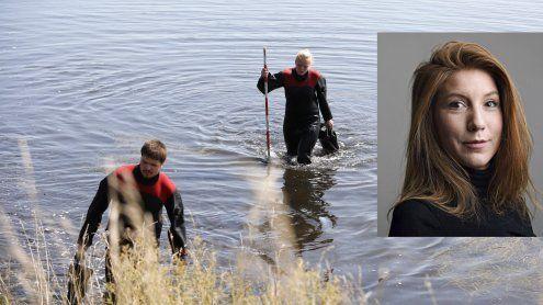Dänischer Reporter berichtet: Das wissen wir über den U-Boot-Fall