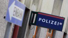 Mopeddieb von Polizisten auf frischer Tat ertappt