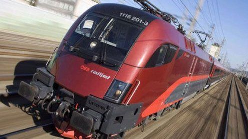 Polizei erwischt Wiener in Zug mit Drogen im Wert von 15.000 Euro