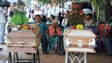 45 Jahre Haft: Mörder von Miss Honduras verurteilt