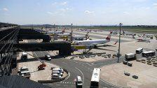 Immer mehr Betriebe beim Wiener Airport